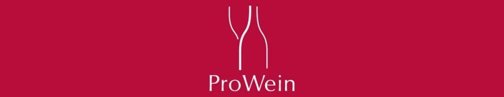 ProWein Messe 2021 Banner